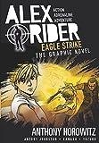 Alex Rider Graphic Novel 4: Eagle Strike