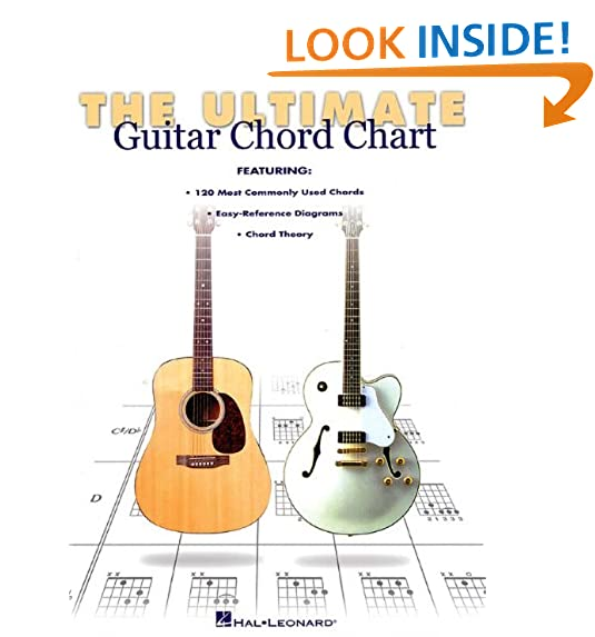 Chords for Guitar: Amazon.com