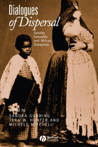 Books : Dialogues of Dispersal: Gender, Sexuality and African Diasporas