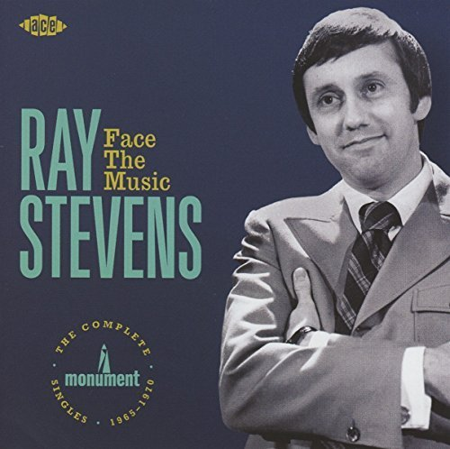 Face The Music - The Complete Monument Singles 1965-1970 by Ray Stevens - Ray Ray 2016