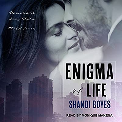 Enigma of Life: Enigma Series, Book 1