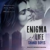 Enigma of Life: Enigma Series, Book 1 | Shandi Boyes