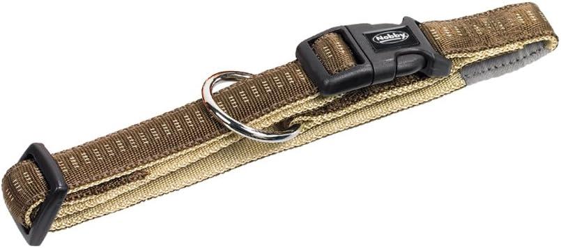 Nobby 78509-01 Halsband Soft Grip