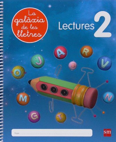 Lectures 2. La galàxia de les lletres - 9788467557602 por Martín Heredia, Anastasia,Ariel Alejandro Gómez,Ivanov Markov, Emil,Alya Mark