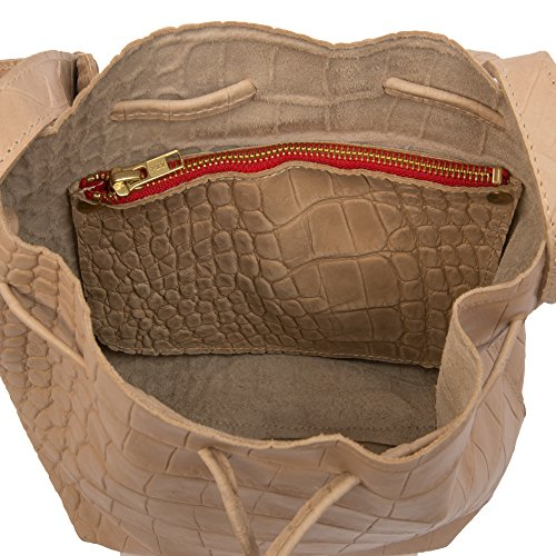 Woodé Ivoire Mini Croco Croco Woodé Woodé Mini Croco Ivoire Mini 1gn1xrqwO