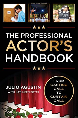 The Professional Actor