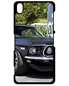 Naruto for iphone6plus's Shop 4719326ZH216478016Z3 Premium Ford Mustang Back Cover Snap On Case For Sony Xperia Z3