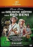 Die goldene Göttin vom Rio Beni - Filmjuwelen