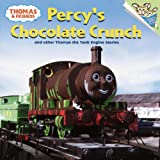 img - for Percy's Chocolate Crunch: And Other Thomas the Tank Engine Stories (Thomas & Friends) book / textbook / text book