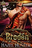 Broden (Immortal Highlander, Clan Mag Raith Book 4): A Scottish Time Travel Romance
