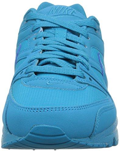 Max Nike 'WMNS Blue Lagoon Sneakers Blue 444 Command' Lagoon Air Women's wPPrqtH