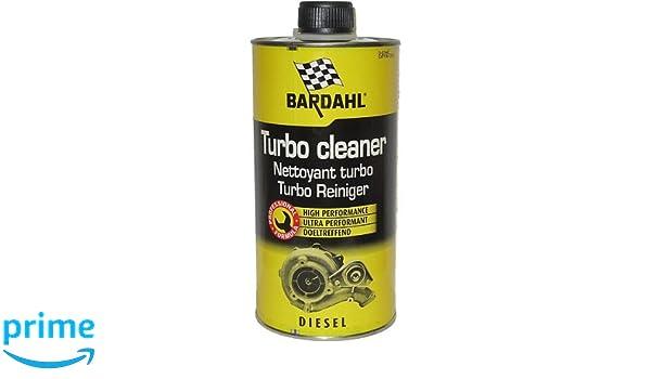 BARDAHL 3206 Tratamientos Combustible Automoción: Amazon.es: Coche y moto