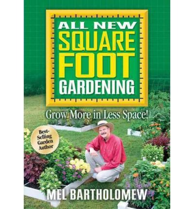 Download All New Square Foot Gardening PDF