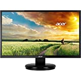 "Acer K272HUL Ebmidpx 27"" Display 1ms GTG TN Panel Widescreen LED Backlight LCD (Certified Refurbished)"