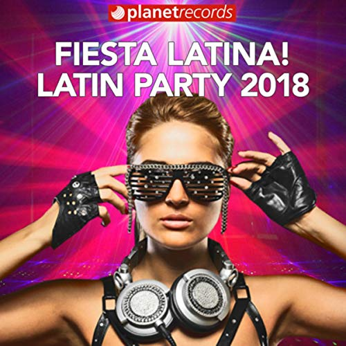 El Alfa Stream or buy for $9.49 · FIESTA LATINA - LATIN PARTY 20.