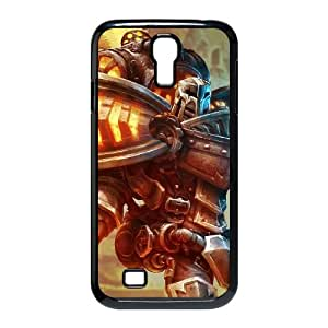 ravensdale game other Samsung Galaxy S4 9500 Cell Phone Case Black xlb2-273109