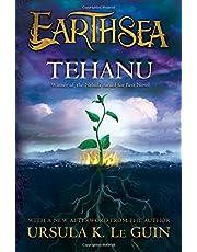 Tehanu (Volume 4)