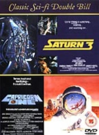 Saturn City [Francia] [DVD]: Amazon.es: Farrah Fawcett, Kirk ...