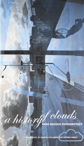 book cover of A History of Clouds