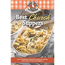 Best Church Suppers (150 Recipes Collection)