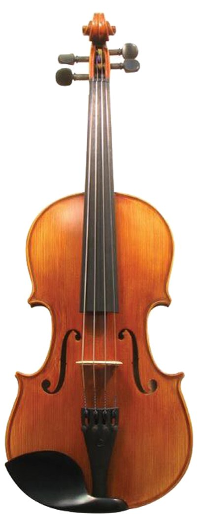 Corde di Salice CS135VN3/4 Advanced Beginner Violin Package - Terzo, 3/4