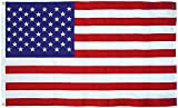 American Flag 5×9.5 Ft 2-Ply Polyester Presidential Series Sewn 5'x9.5′ US Flag Review