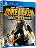 Duke Nukem 3D: 20th Anniversary World Tour Physical Disc Edition