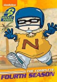 Rocket Power: The Complete Fourth Season