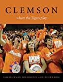 Clemson, Sam Blackman and Bob Bradley, 1613213565