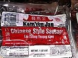 Kam Yen Jan Chinese Style Sausage 12oz %