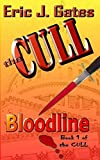 img - for the CULL: Bloodline: Volume 1 by Eric J. Gates (2012-12-05) book / textbook / text book