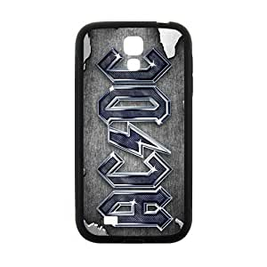 AC.DC.Black Ice Cell Phone Case for Samsung Galaxy S4 hjbrhga1544