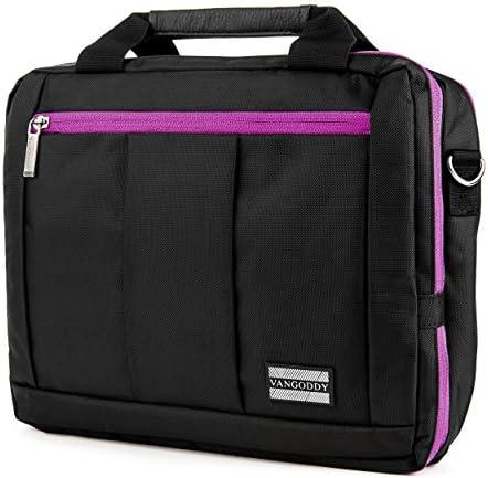 Vangoddy Babylon 3 in 1 Backpack Messenger Shoulder Bag for Apple MacBook Air, MacBook Pro, 13.3 inch Laptop Computer