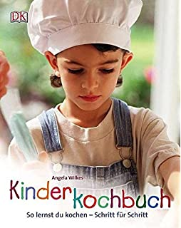Kochschule für Kids: Leckere Rezepte aus der ganzen Welt: Amazon ... | {Kochschule für kinder 25}