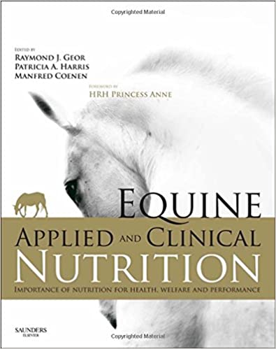 Equine Anesthesia Monitoring and Emergency Therapy 2e