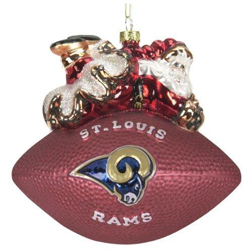 St. Louis Rams 5 1/2