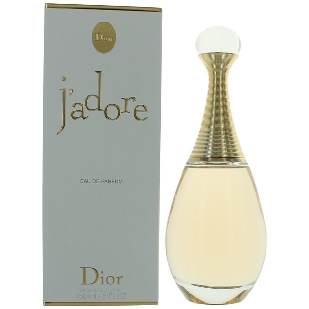 CHRISTIAN DIOR J'adore Eau de Parfum Spray for Women, 5 Fluid Ounce by Dior (Image #1)