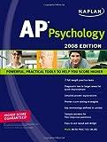Psychology 2008, Chris Hakala, 141955171X