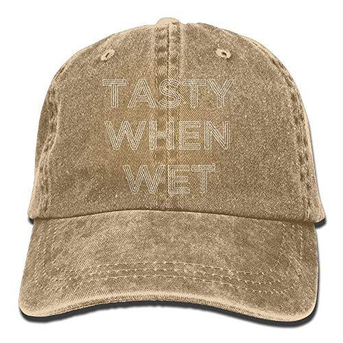 Cowgirl Hats Cowboy Hat Denim Sport Women Men Tasty Skull When Wet for Cap gg0rzq