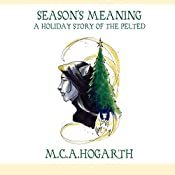 Season's Meaning: Alysha Forrest, Book 5 | M.C.A. Hogarth