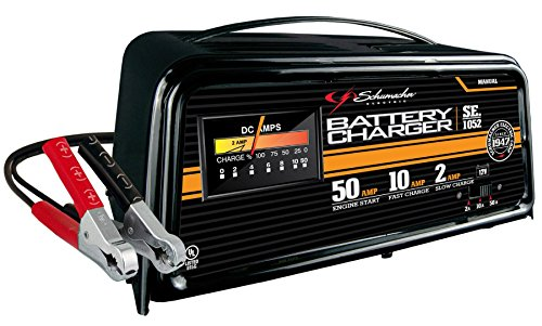 12 Volt Battery Chargers - 9