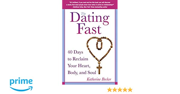 the dating fast katherine becker