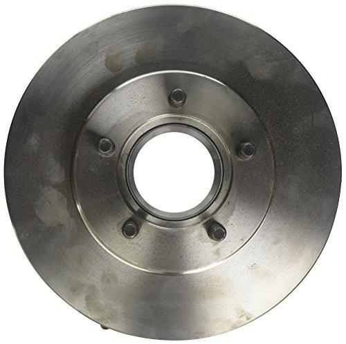 (Wagner BD125713 Premium Brake Rotor, Front)