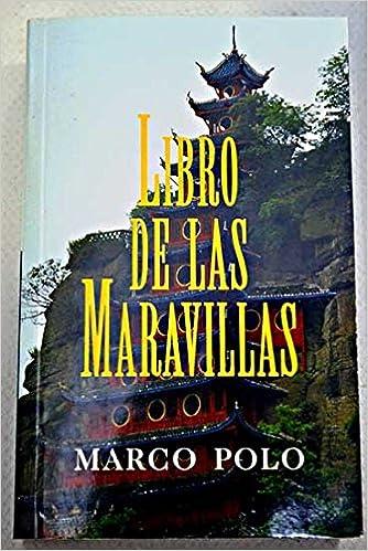 Libro de las maravillas (Punto De Lectura): Amazon.es: Marco Polo ...
