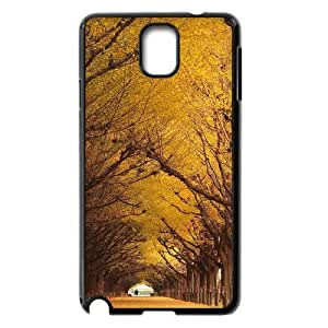 Fall New Printed Case for Samsung Galaxy Note 3 N9000, Unique Design Fall Case
