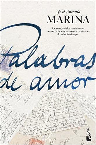 Palabras de amor (Diversos): Amazon.es: José Antonio Marina ...