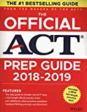 img - for The Official ACT Prep Guide book / textbook / text book