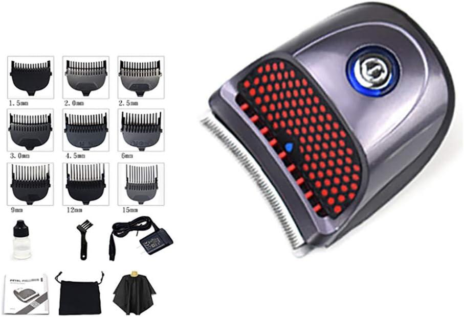 XINGXINGNS Cortapelos Multi-Usos Barba Cortapelos Cuchilla Nariz Cortapelos Inalámbrico Corte de Pelo para Hombre para Hombres y Uso Familiar para peluquería Profesional y Uso doméstico