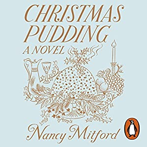 Christmas Pudding Audiobook