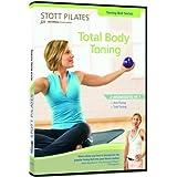 STOTT PILATES: Total Body Toning